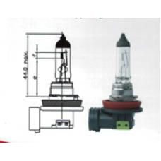 Галогеновая Лампа - EXC12362